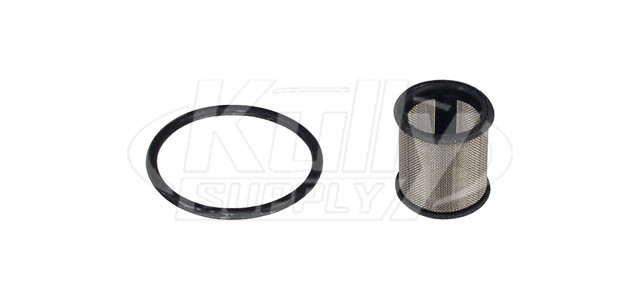 Sloan EBF-1004-A Filter Screen Assembly & O-Ring