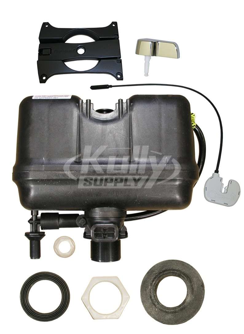 Flushmate 503 Replacement Tank and Handle Kit ...