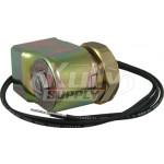 Sloan EL-138-2 Solenoid Assembly 24 VAC (for Concealed Installation)