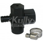 Sloan Flushmate BU-100505-K Upper Supply Kit