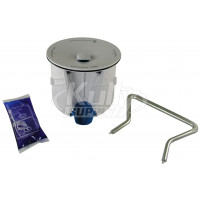 Sloan WES-150 Waterless Urinal Cartridge