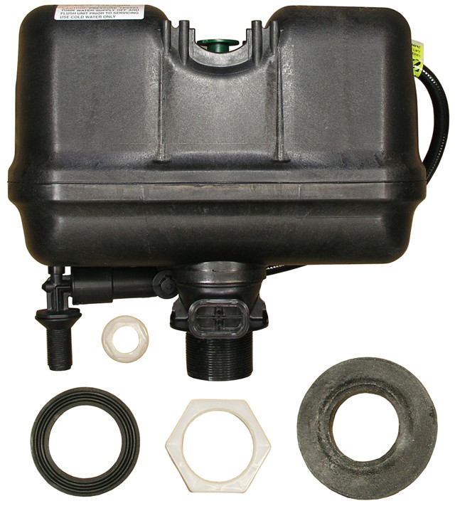 Flushmate 503 Replacement Tank Kit (1.28 GPF Low Consumption)