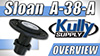 Overview Video: Sloan (A-38-A) Regal Toilet Repair Kit 3.5 GPF