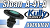 Overview Video: Sloan (A-41-A) Regal Toilet Repair Kit 1.6 GPF